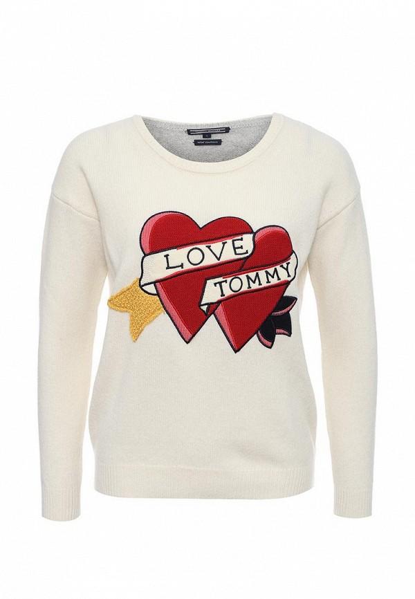 Пуловер Tommy Hilfiger (Томми Хилфигер) WW0WW16040