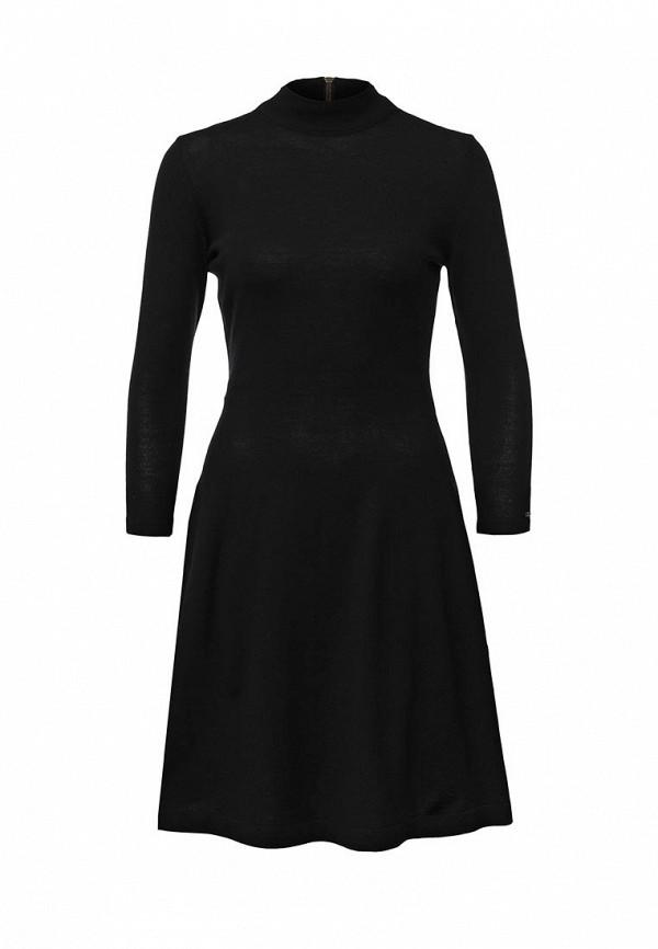 Повседневное платье Tommy Hilfiger (Томми Хилфигер) WW0WW15554