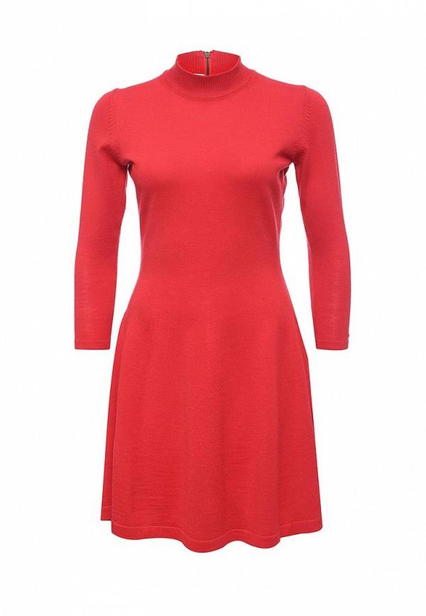 Вязаное платье Tommy Hilfiger (Томми Хилфигер) WW0WW15554