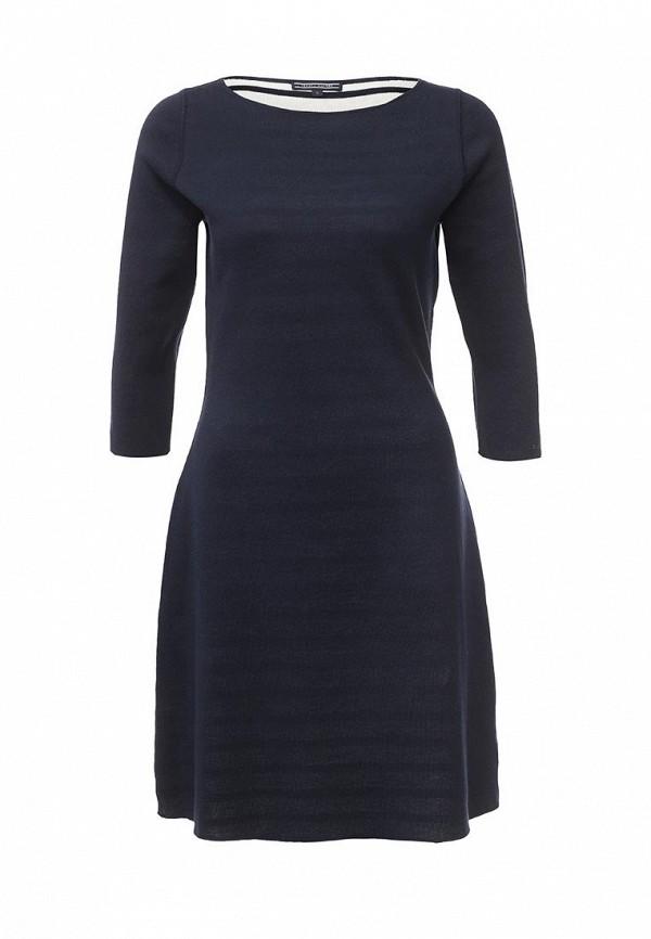 Вязаное платье Tommy Hilfiger (Томми Хилфигер) WW0WW16509