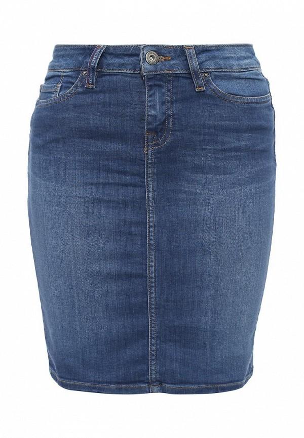 Юбка джинсовая Tommy Hilfiger WW0WW15748