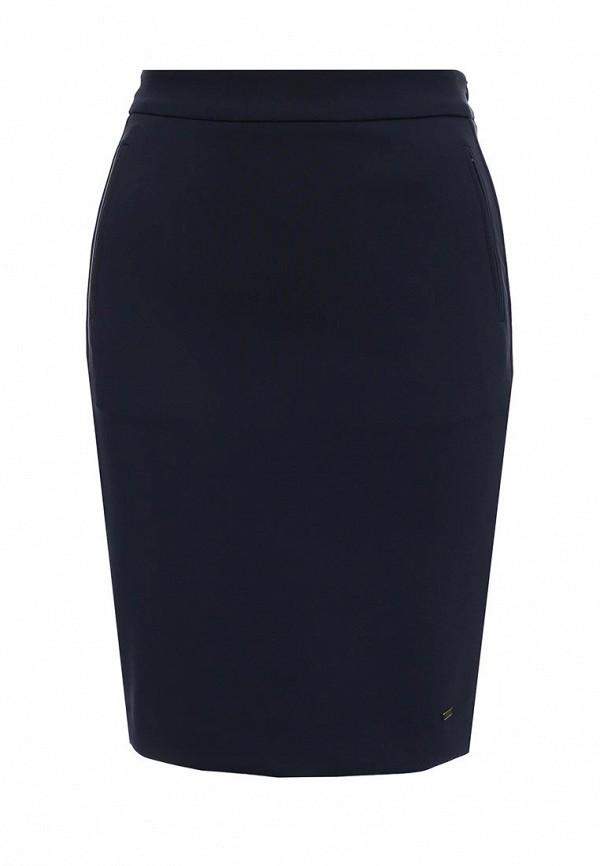 Мини-юбка Tommy Hilfiger (Томми Хилфигер) WW0WW16608