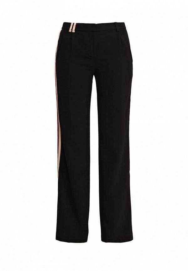 Женские широкие и расклешенные брюки Tommy Hilfiger (Томми Хилфигер) WW0WW15336