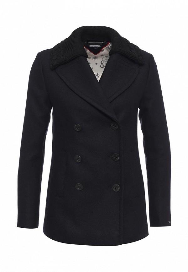 Пальто Tommy Hilfiger WW0WW17095