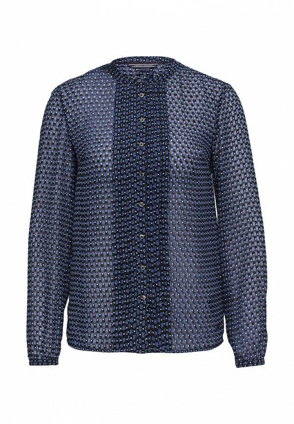 Блуза Tommy Hilfiger (Томми Хилфигер) WW0WW15910