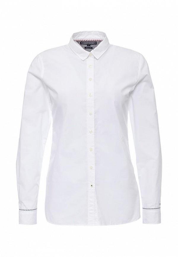 Блуза Tommy Hilfiger (Томми Хилфигер) WW0WW15453