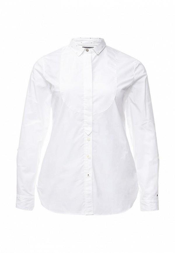 Рубашка Tommy Hilfiger (Томми Хилфигер) WW0WW15528