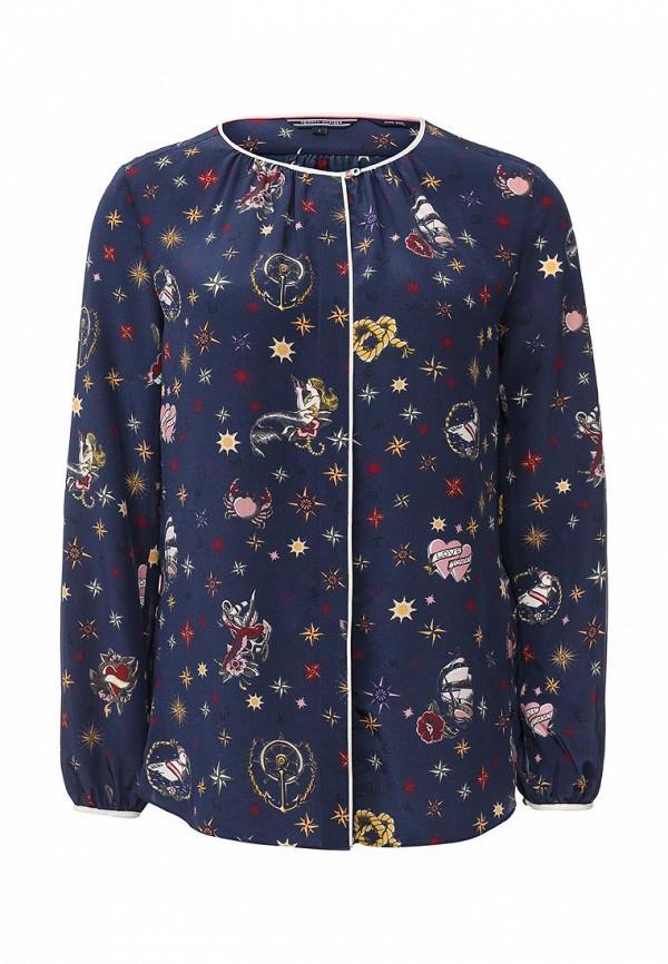 Блуза Tommy Hilfiger (Томми Хилфигер) WW0WW15504
