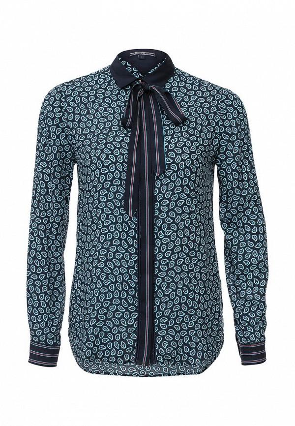 Блуза Tommy Hilfiger (Томми Хилфигер) WW0WW15459