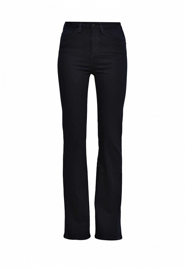 Широкие и расклешенные джинсы Tommy Hilfiger (Томми Хилфигер) WW0WW15345