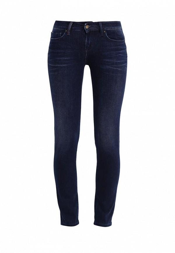 Зауженные джинсы Tommy Hilfiger (Томми Хилфигер) WW0WW15286