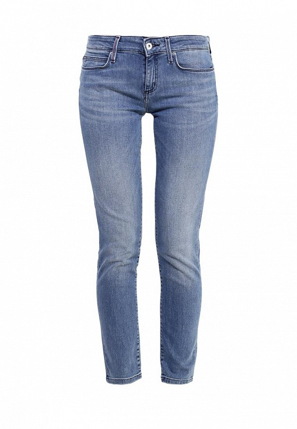 Зауженные джинсы Tommy Hilfiger (Томми Хилфигер) WW0WW15312