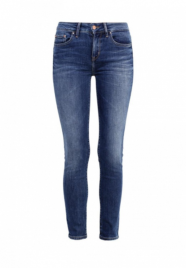 Зауженные джинсы Tommy Hilfiger (Томми Хилфигер) WW0WW15330