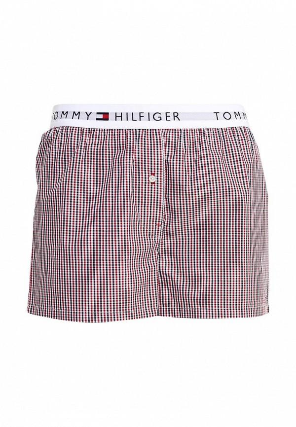 Шорты домашние Tommy Hilfiger 1487906278