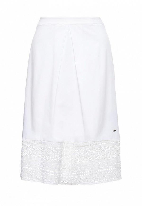 Широкая юбка Tommy Hilfiger (Томми Хилфигер) WW0WW17774