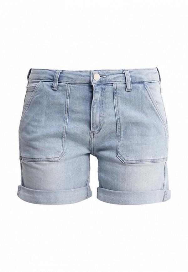 Шорты джинсовые Tommy Hilfiger WW0WW17934