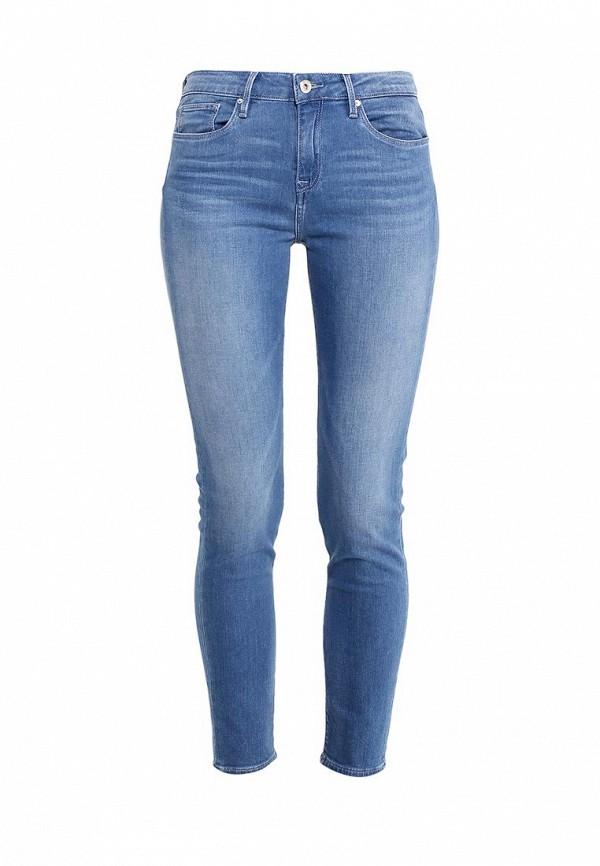 Зауженные джинсы Tommy Hilfiger (Томми Хилфигер) WW0WW17977