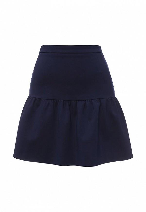 Широкая юбка Tommy Hilfiger (Томми Хилфигер) WW0WW17991