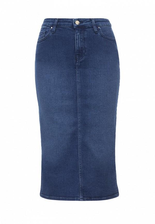 Миди-юбка Tommy Hilfiger (Томми Хилфигер) WW0WW18011