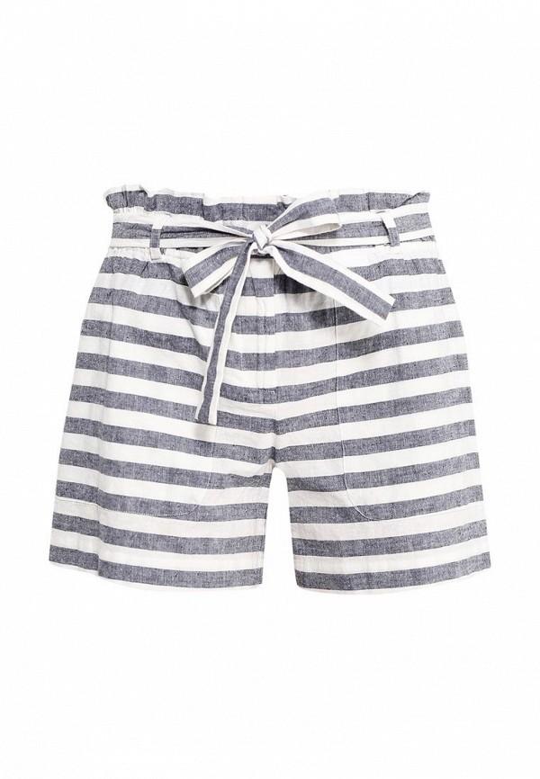 Женские повседневные шорты Tommy Hilfiger (Томми Хилфигер) WW0WW18283