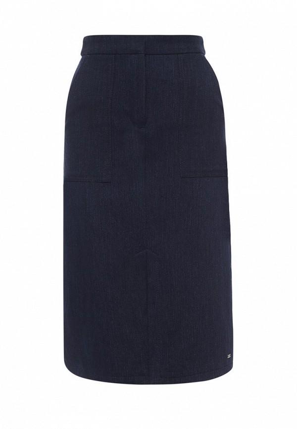 Миди-юбка Tommy Hilfiger (Томми Хилфигер) WW0WW18377