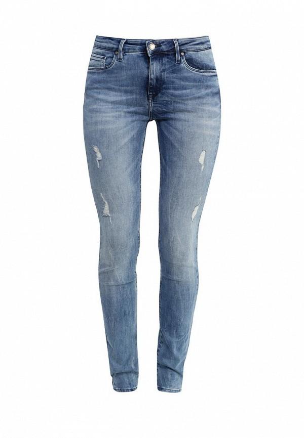 Зауженные джинсы Tommy Hilfiger (Томми Хилфигер) WW0WW18653