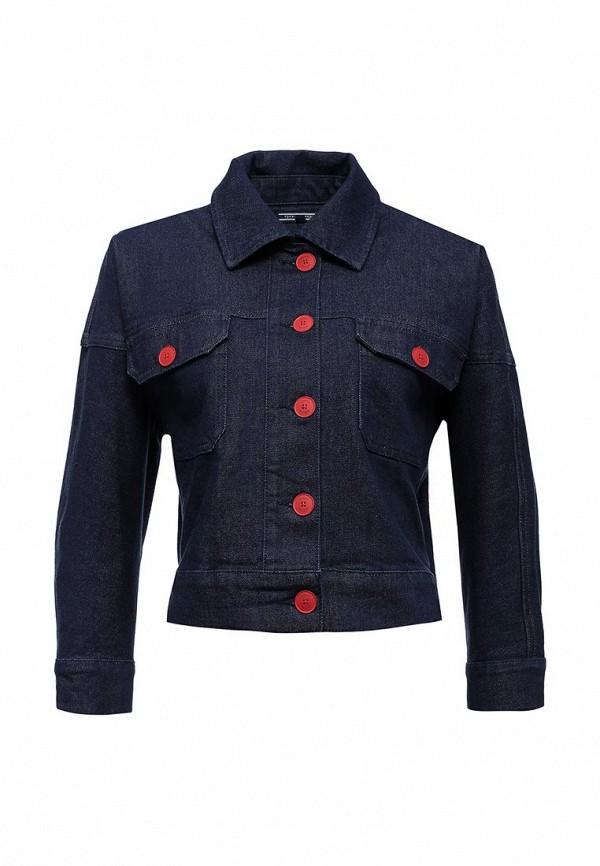 Куртка джинсовая Tommy Hilfiger WW0WW17547