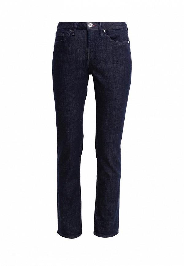 Прямые джинсы Tommy Hilfiger (Томми Хилфигер) WW0WW17407