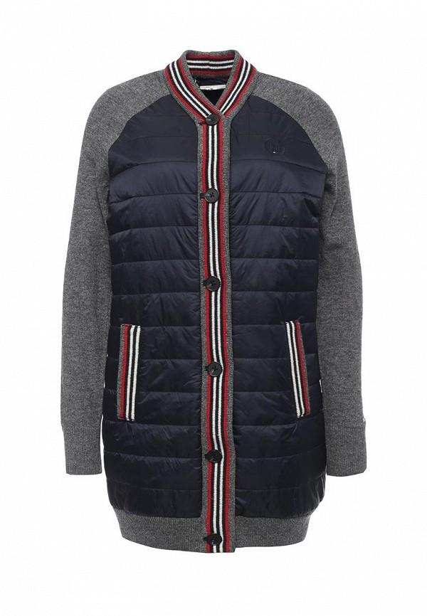 Куртка Tommy Hilfiger (Томми Хилфигер) WW0WW16792