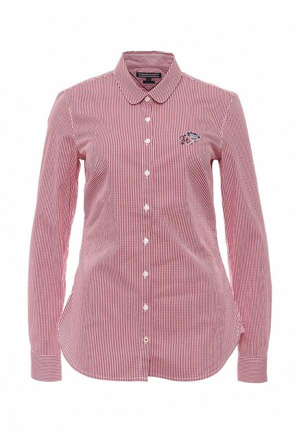 Рубашка Tommy Hilfiger WW0WW16820