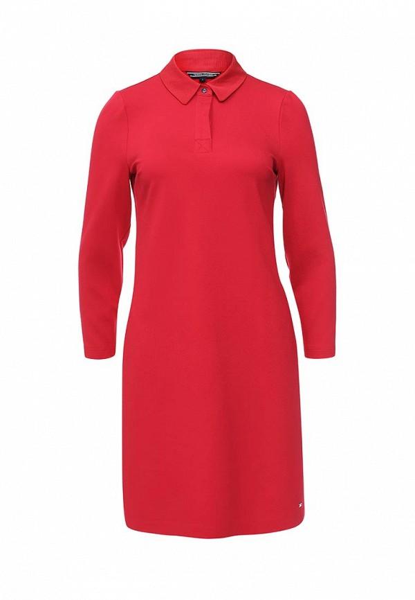 Платье Tommy Hilfiger Tommy Hilfiger TO263EWOLP16 платье tommy hilfiger tommy hilfiger to263ewufs50