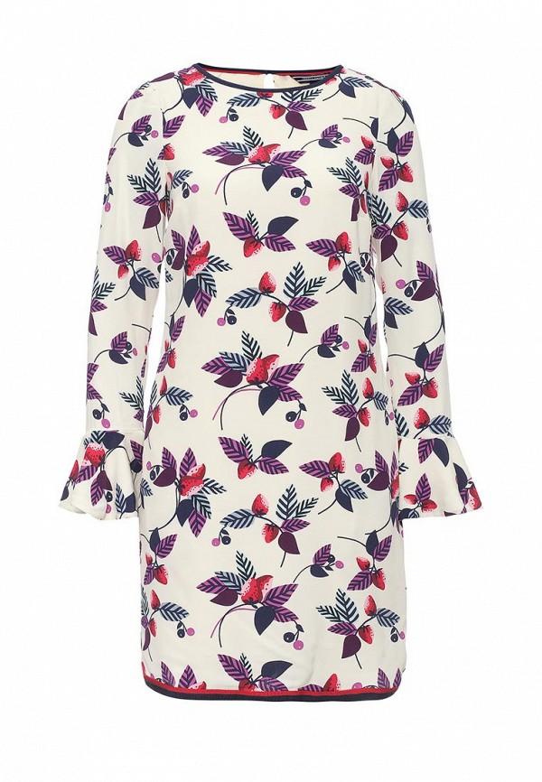 Платье Tommy Hilfiger WW0WW16837