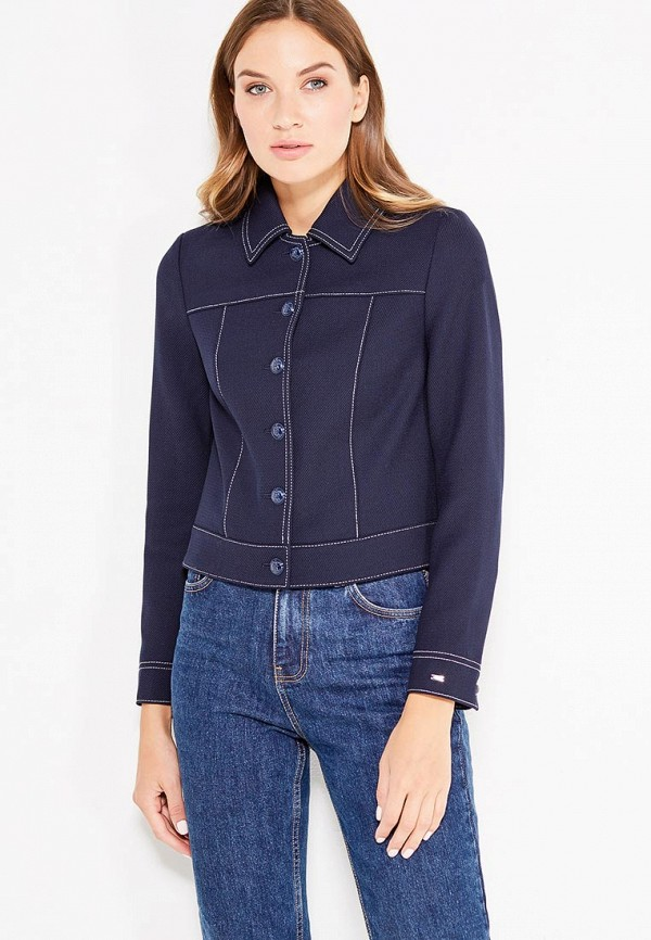 Жакет Tommy Hilfiger Tommy Hilfiger TO263EWOLP47 stb19nf20 19n20 to 263