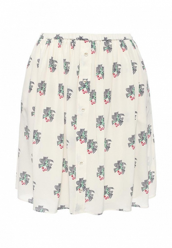 Широкая юбка Tommy Hilfiger (Томми Хилфигер) WW0WW17446