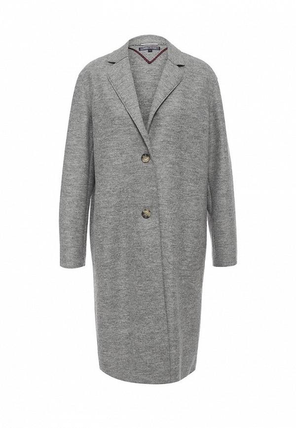 Пальто Tommy Hilfiger WW0WW18665