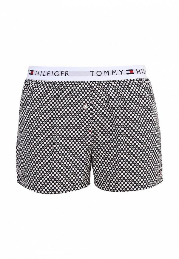 Женские домашние брюки Tommy Hilfiger (Томми Хилфигер) UW0UW00083