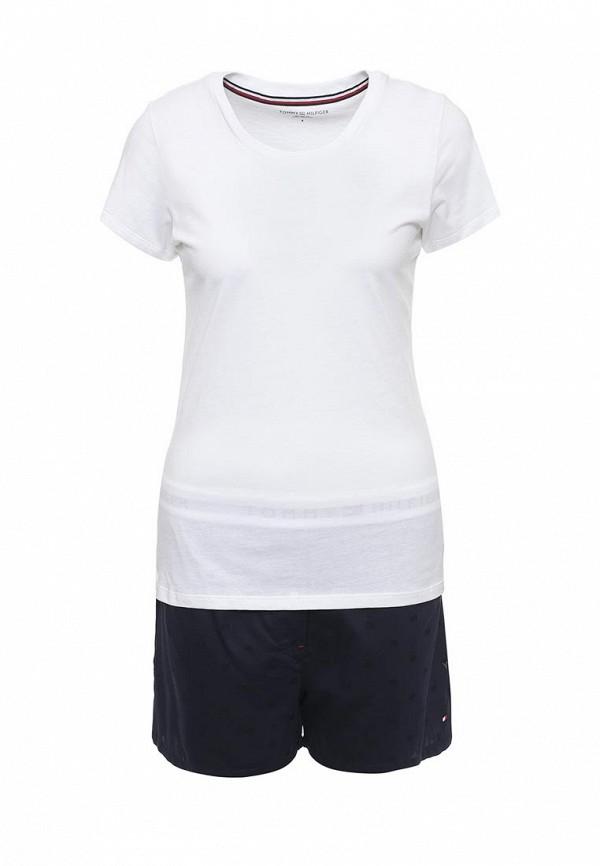 Пижама Tommy Hilfiger UW0UW00237