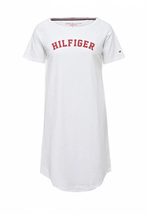 Сорочка ночная Tommy Hilfiger UW0UW00052