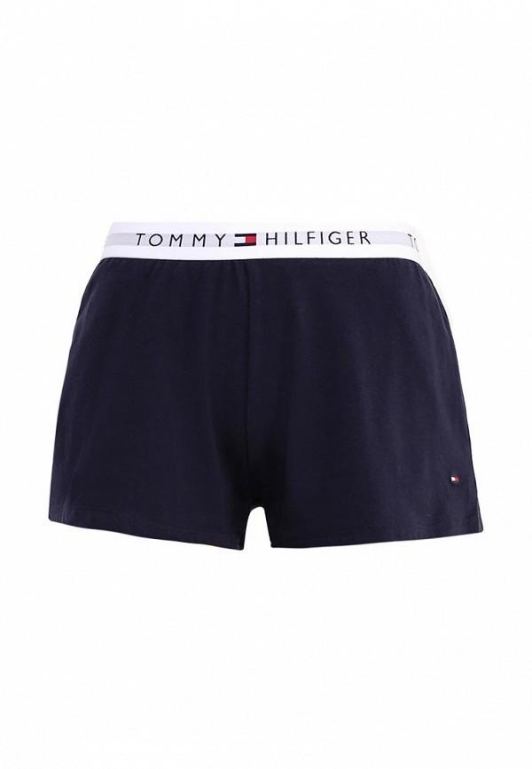 Женские домашние брюки Tommy Hilfiger (Томми Хилфигер) UW0UW00084
