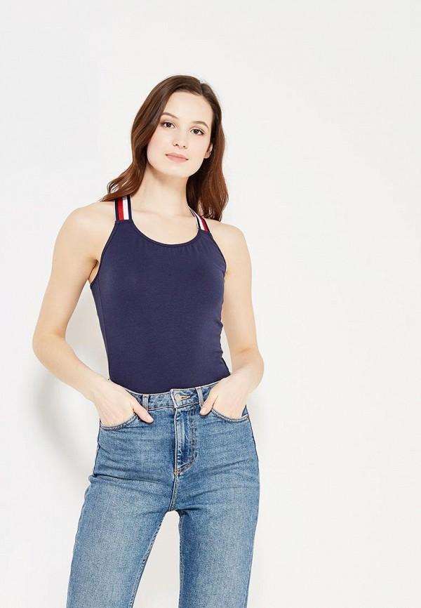 Боди Tommy Hilfiger Tommy Hilfiger TO263EWTOZ39 tommy hilfiger tommy girl jeans