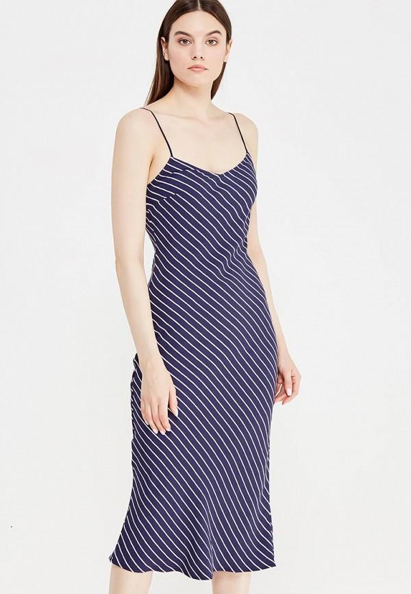Платье Tommy Hilfiger TO263EWTPD88