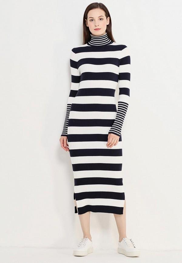 Платье Tommy Hilfiger Tommy Hilfiger TO263EWUFS53 платье tommy hilfiger tommy hilfiger to263ewufs50