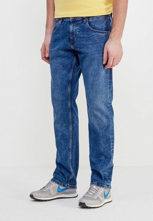 Джинсы Tom Tailor Denim Tom Tailor Denim TO793EMACPP7