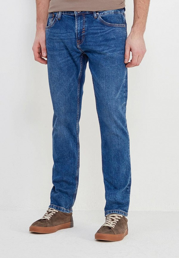 Джинсы Tom Tailor Denim Tom Tailor Denim TO793EMACPP8