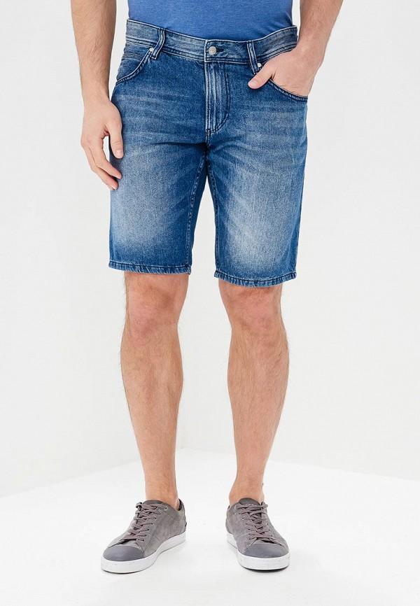 Шорты джинсовые Tom Tailor Denim Tom Tailor Denim TO793EMACPQ3 шорты джинсовые запорожец pocket denim short zap regular flex raw blue