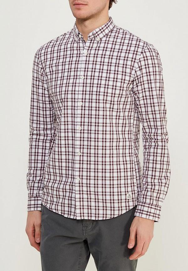 Рубашка Tom Tailor Denim Tom Tailor Denim TO793EMACPT3