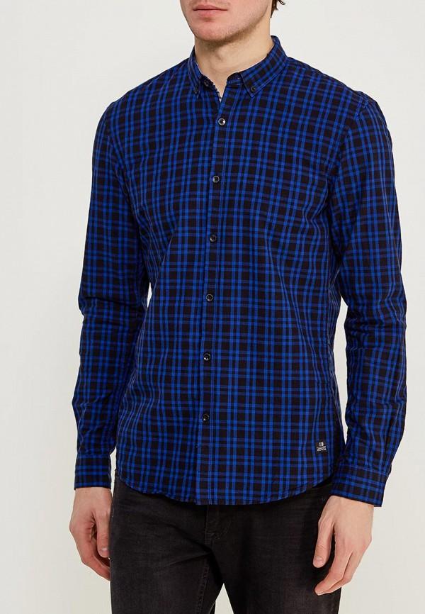 Рубашка Tom Tailor Denim Tom Tailor Denim TO793EMACPT4 блузка женская tom tailor denim цвет темно синий 1036105 01 71 6901 размер xs 42