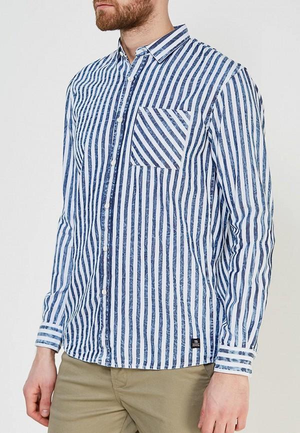 Рубашка Tom Tailor Denim Tom Tailor Denim TO793EMACPT6 рубашка tom tailor denim 2033406 00 71 1197