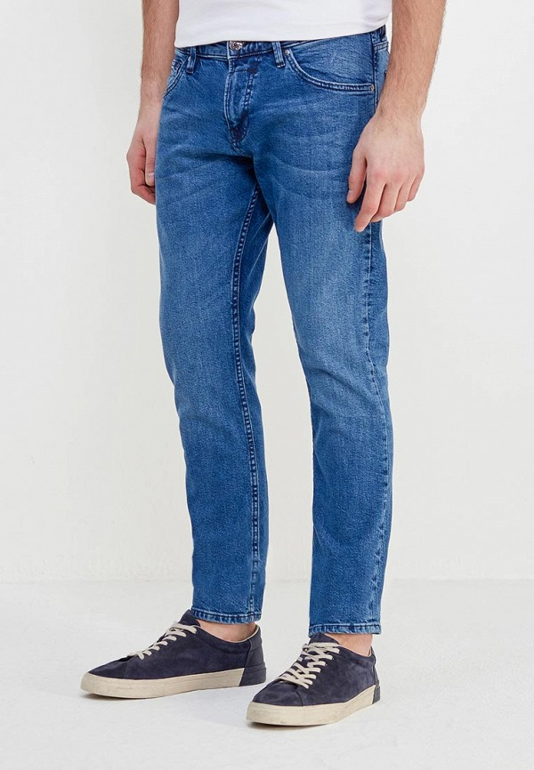 Джинсы Tom Tailor Denim Tom Tailor Denim TO793EMACPU1