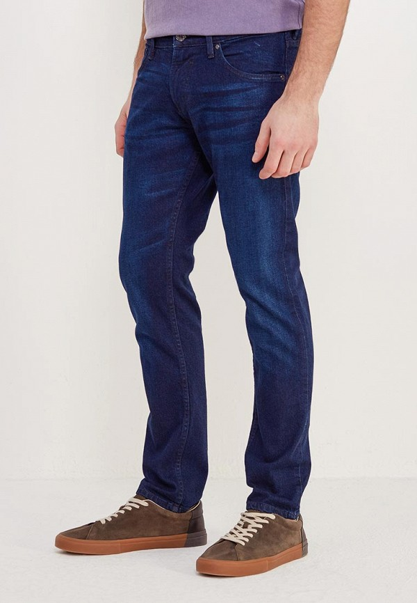 Джинсы Tom Tailor Denim Tom Tailor Denim TO793EMACPU2